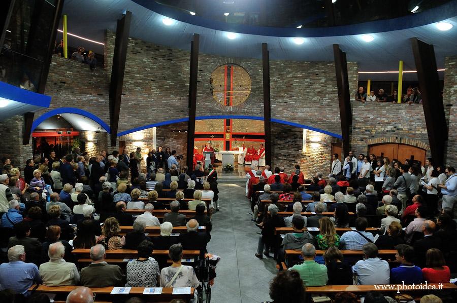 inaugurazione Clinica della Memoria a Collegno